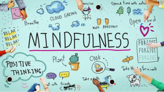 Descubrimos los beneficios del Mindfulness
